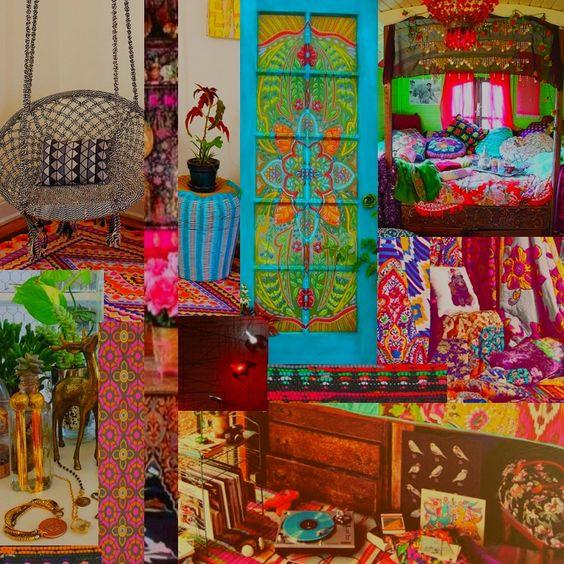 inspiring bohemian home decor bohohomedecorinteriordesign
