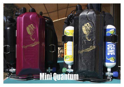 mini-quantum