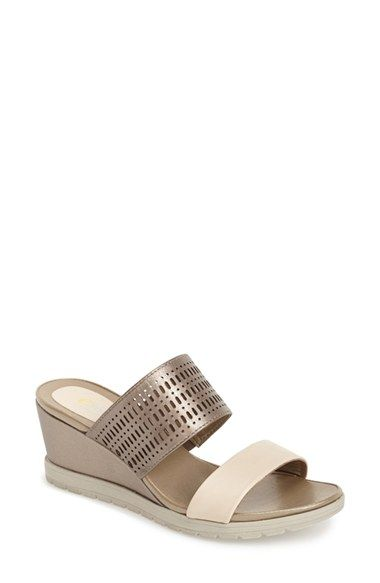 Beautiful Summer  Wedges  Sandals