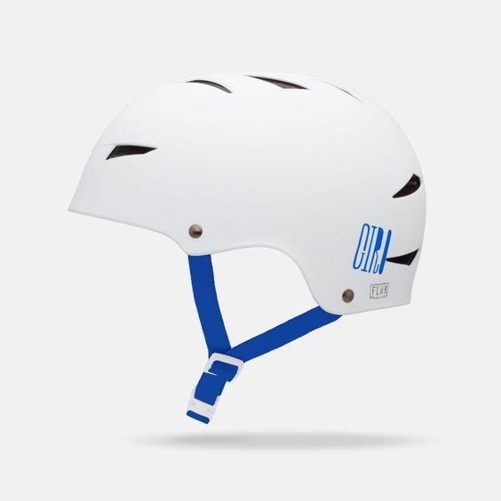 Giro Flak helmet for cyclists