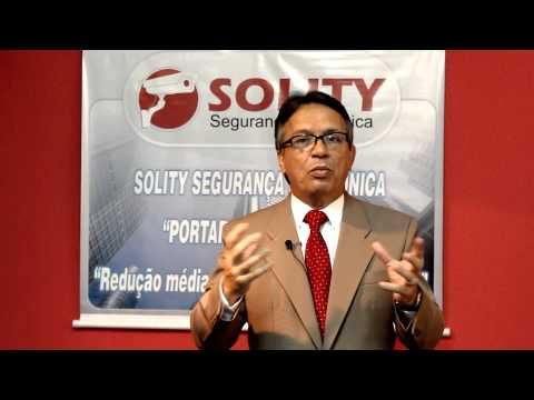 Portaria Virtual Eletrônica Inteligente - Primeiras Informações! Empresa SOLITY - YouTube