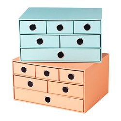 Artículos de papelería y apúntate al scrapbooking con IKEA