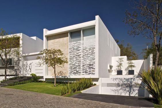 Casa Natalia - Ricardo Agraz
