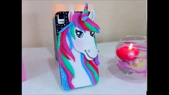 DIY: como fazer capinha de celular! Muito fácil !