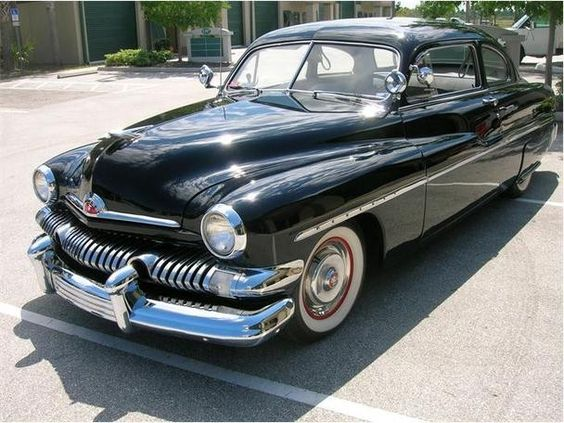 Mercury Mercury Monterey For Sale In Pompano Beach - Pompano classic cars