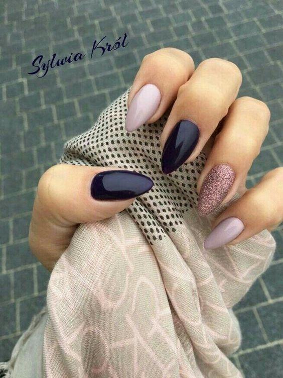 98 Cute Easy Simple Bright Summer Nail Designs Ideas 2019 Xmas