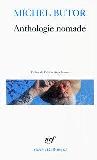 Anthologie nomade - Poésie/Gallimard - GALLIMARD - Site Gallimard