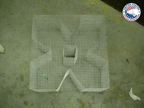 Pinterest the world s catalog of ideas for Homemade fish trap