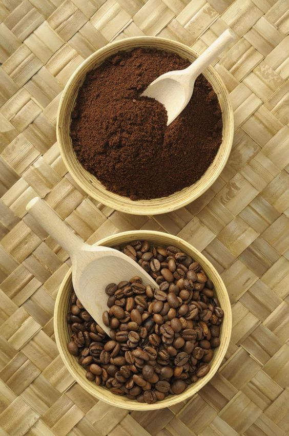 Skin Care Recipes - Coffee Cellulite Mask Skin Care Recipe by Julie Gabriel, Author of The Green Beauty Guide and Green Beauty Recipes