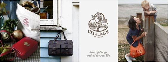 Your chance to win 3 Village England bags worth over £500!   New to House of Fraser this season, Village England is a collection of gorgeous yet practical bags inspired by a uniquely English sense of style. For the chance to win click http://ow.ly/vgV5z and answer the question.   Good luck all, don't forget to LIKE & SHARE #Win #Competition