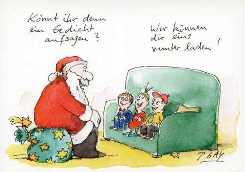 Weihnachten Lustige Gedichte Weihnachtenlustigegedichte Gedicht Weihnachten Weihnachtspostkarten Witze Weihnachten