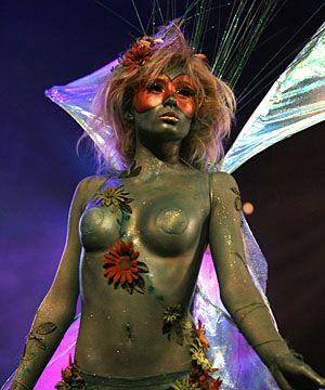 NZ Body Art Awards - auckland | Stuff.co.nz: