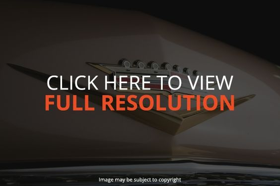 1958 Cadillac Eldorado Biarritz Convertible Images | Pictures and Videos