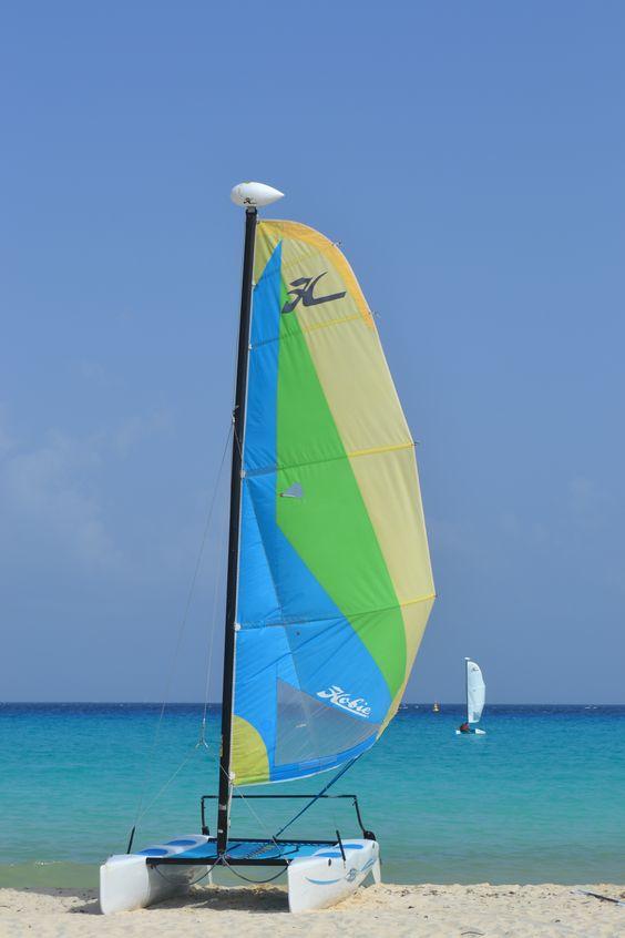 Catamaran - Sandos Playacar