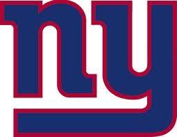 NY Giants! Let's go baby!!!!!!!
