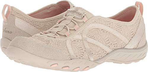 Skechers Womens Relaxed Fit Breathe