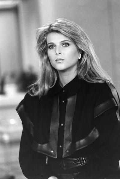 Photo by ABC Photo Archives/ABC via Getty Images CATHERINE OXENBERG News Photo 98611291
