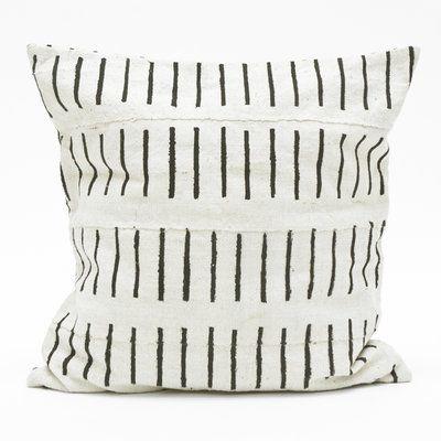 fine little day   lines pillow case