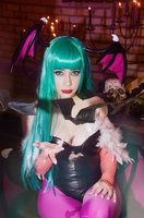 Morrigan by ~LoliSakura on deviantART