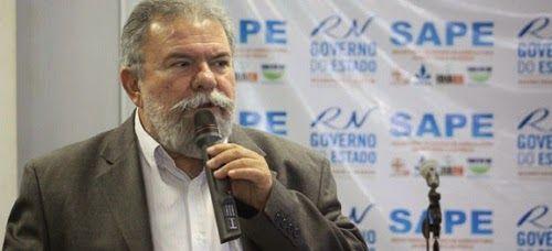 RN POLITICA EM DIA: BETINHO ROSADO AGUARDA DECISÃO DO TSE SOBRE INFIDE...