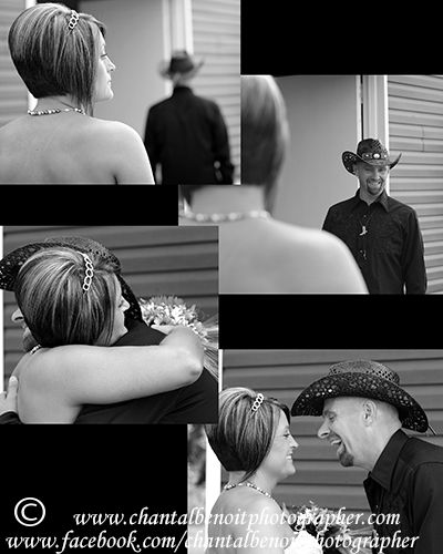 First Look   For more images go to http://chantalbenoitphotographer.com/