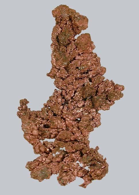 Mineral Pictures And Names | Cobre Mineral Specimen - Large Photo - Fabre Minerals