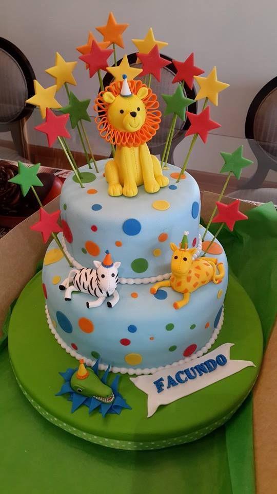 Torta cumple!!!