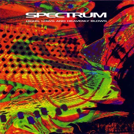 Spectrum, Peter Kember, Sonic Boom et Spacemen 3