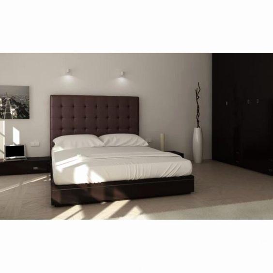 Interior Design Lit Pas Cher Chambre Decoration Taupe Et Blanc