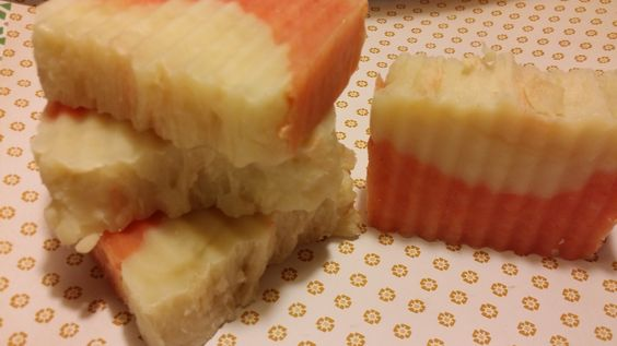 Fall Cider is here! 100% Vegan artisan soap with Jojoba Oil ~ by S & K Soaps 3.5oz Bar! by ShellsSpaProducts on Etsy