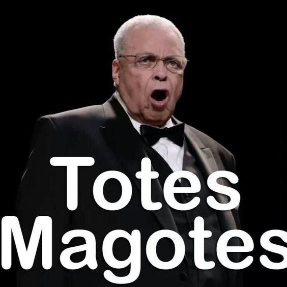 James Earl Jones for the win. Makes me giggle every time!