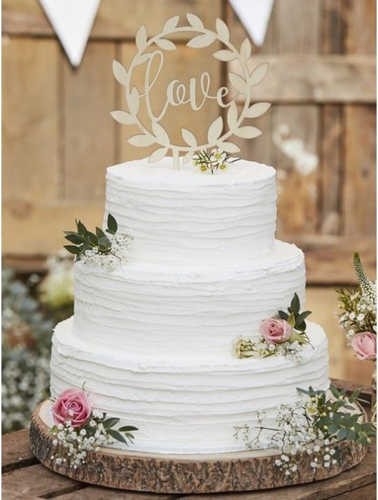 Torte matrimonio, le 8 tipologie assolutamente da conoscere