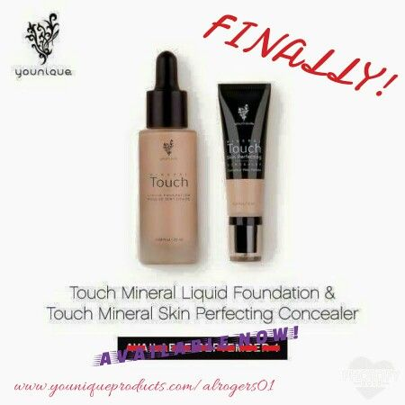 www.youniqueproducts.com/alrogers01