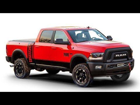 2020 Dodge Ram 3500 Review Dodge Challenger In 2020 Dodge Truck Accessories Power Wagon Dodge Ram