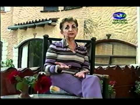 ALANISO - SARITA OTERO: ¿Qué es un extraterrestre? - YouTube