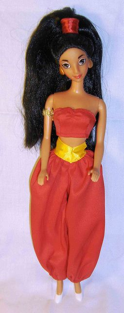Princess Jasmine Slave | photo | Aladdin | Pinterest | Princesses ...: http://pinterest.com/pin/406520303837581335/