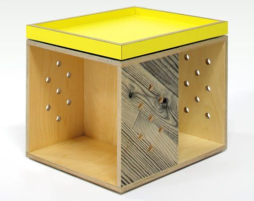 : Design Inspiration, Design Milk, En Randoald, Labt Designs, Fun Design, Furnishings, Display Ideas, Furniture, In Com Men Sur Able
