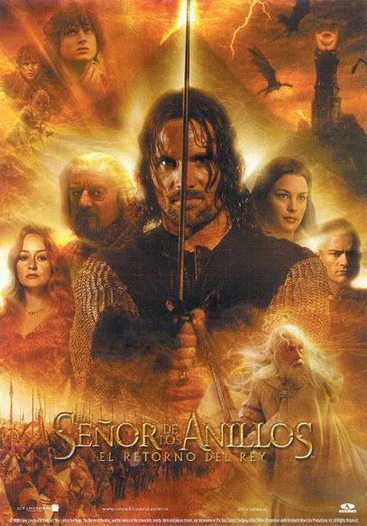 El Senor De Los Anillos El Retorno Del Rey Lord Of The Rings Lotr Characters The Hobbit