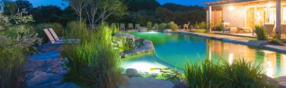 Natural Swimming Pools Pools And Swimming Pools On Pinterest