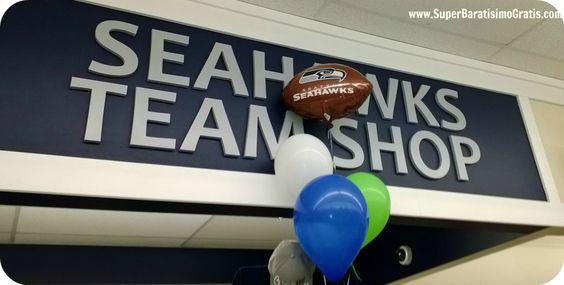 Prepárate para la fiesta de la Super Bowl LVIII Seahawks vs Broncos #realfreshnw - Súper Baratísimo o Gratis