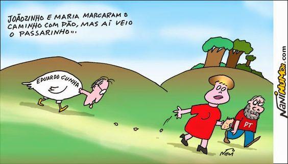 Nani Humor: JOÃOZINHO E MARIA