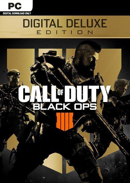 Deals On Call Of Duty Black Black Ops 4 Call Of Duty