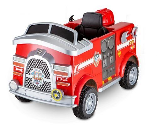 Best Christmas Gifts For 3 Year Old Boys 2021 Ride On Toys Fire Trucks Toy Fire Trucks