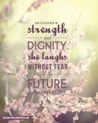 proverbi 31