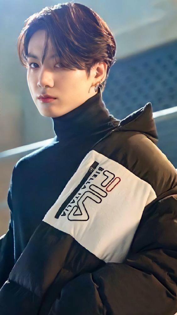 Jungkook BTS King of Kpop