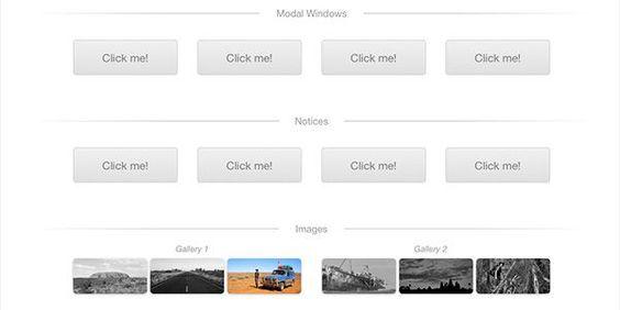 25 Free Fresh jQuery Plugins, http://designeroptimus.com/free-jquery-plugins/