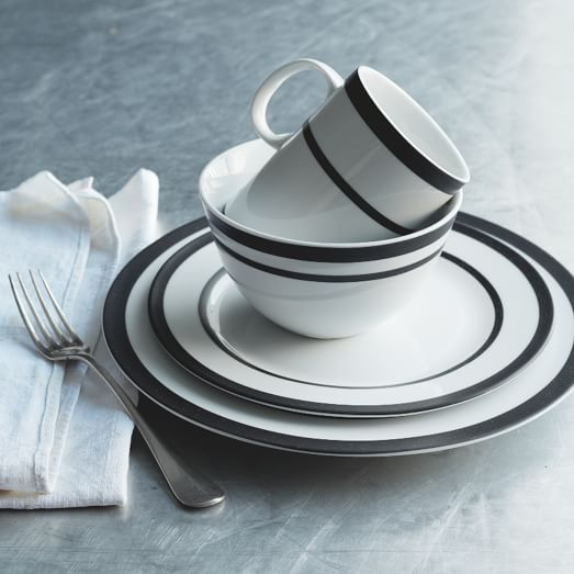 Fusion Dinnerware Set | west elm