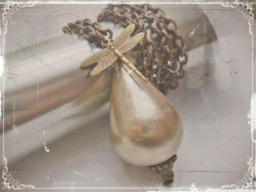 ChezBobo bijoux, from Italy with love! :)