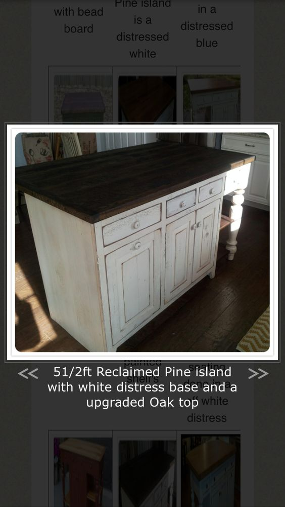 Why don't we have more kitchen islands... #advertise