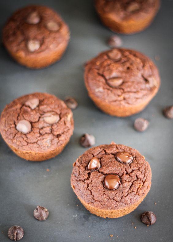 Coconut flour muffins, Coconut flour and Coconut on Pinterest